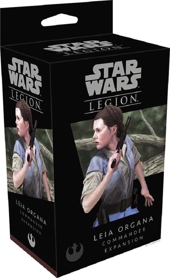 Star Wars - Legion - Leia Organa (FSWL12)