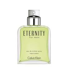 Calvin Klein - Eternity for Men EDT 200 ml (BIG SIZE)