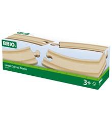 BRIO - Buede skinner, lange (33342)