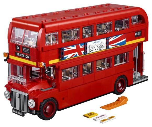 LEGO Creator - London Bus (10258)