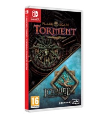 Planescape Torment & Icewind Dale (Collector's Pack)