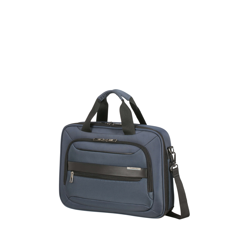 """SAMSONITE - Computerbag VECTURA EVO 14,1"""" Blue"""