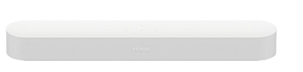 Billede af Sonos - Beam Smart Soundbar Hvid