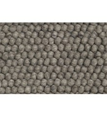 HAY - Peas Carpet 80 x 140 cm. - Dark Grey (501111)