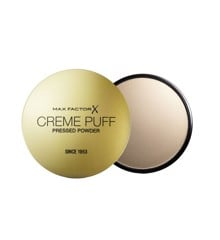 Max Factor Creme Puff - Golden