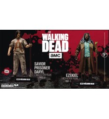 Walking Dead Tv 2017 Ser1 Savior Prisoner Daryl Af Cs