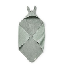 Elodie Details - Hooded Bath Towel - Mineral Green