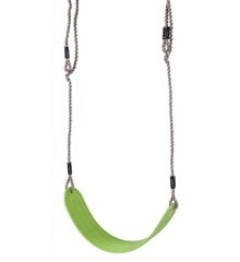 Flexi gynge - 66 x 15 cm, Grøn