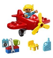 LEGO DUPLO - Flyvemaskine (10908)