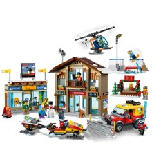 LEGO City - Skisports Resort (60203)