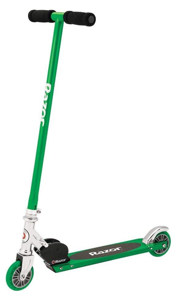 Razor - S Sport Scooter - Green (13073031)