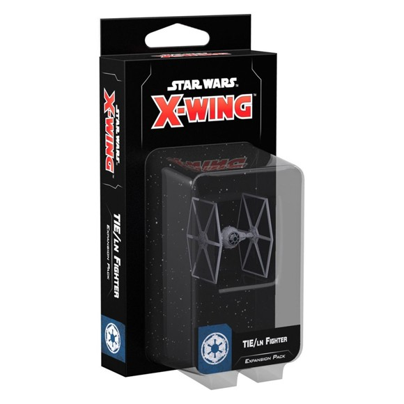 Star Wars - X-Wing - 2nd Edition - TIE Fighter