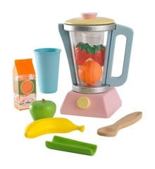 KidKraft - Pastel Smoothie Set (63377)