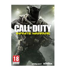 Call of Duty: Infinite Warfare (Code via Email)