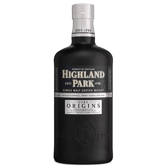 Highland Park - Dark Origins Single Malt Whisky, 70 cl