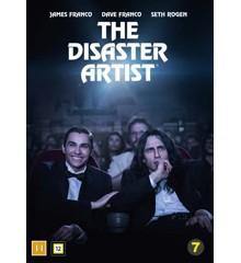 Disaster Artist, The - DVD
