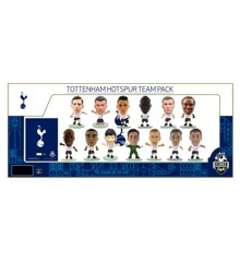 Soccerstarz - Spurs Team Pack 13 players (Classic Kit)