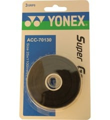 Yonex Supergrip 3 pcs