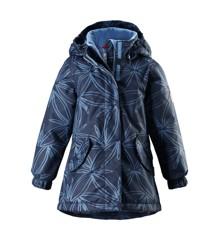 Reima - Winter Jacket Reimatec Jousi - Soft Blue