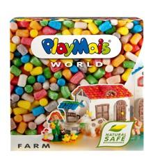 PlayMais - World - Bondegård