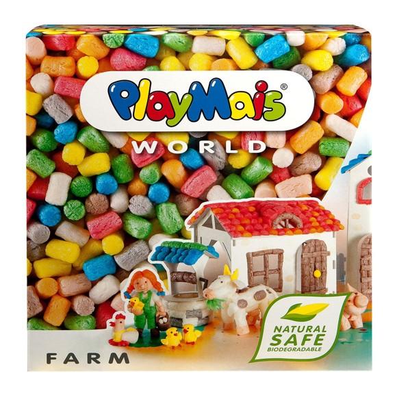 PlayMais - World - Farm (160012)