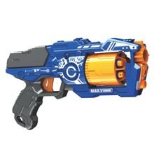 Manual Soft Bullet Gun - Inklusive 20 Skud (520313)