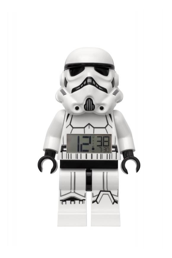 LEGO - Alarm Clock - Stormtrooper (7001019)
