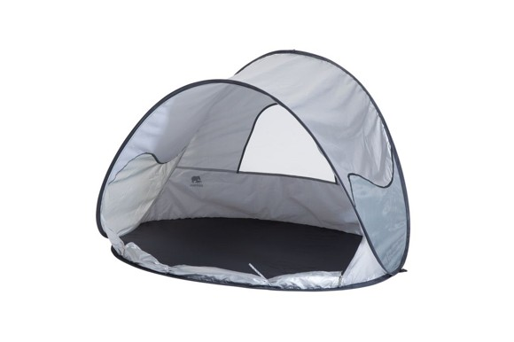 Deryan - Beach UV-Tent - Zilver