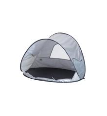Deryan - Strand UV-Telt - Zilver