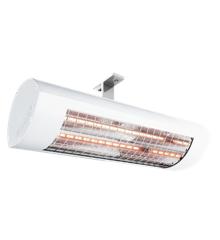 zz Solamagic - 2000 BASIC+ Heater Without Switch White