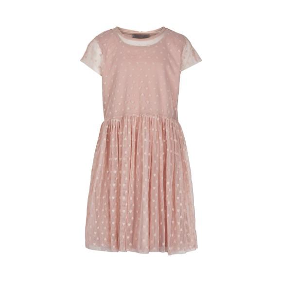 Creamie - Dress w. Hearts