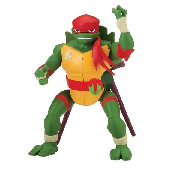Rise of the Teenage Mutant Ninja Turtles - Deluxe Ninja Raphael