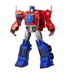 Transformers - Cyberverse Ultimate Optimus Prime 30 cm