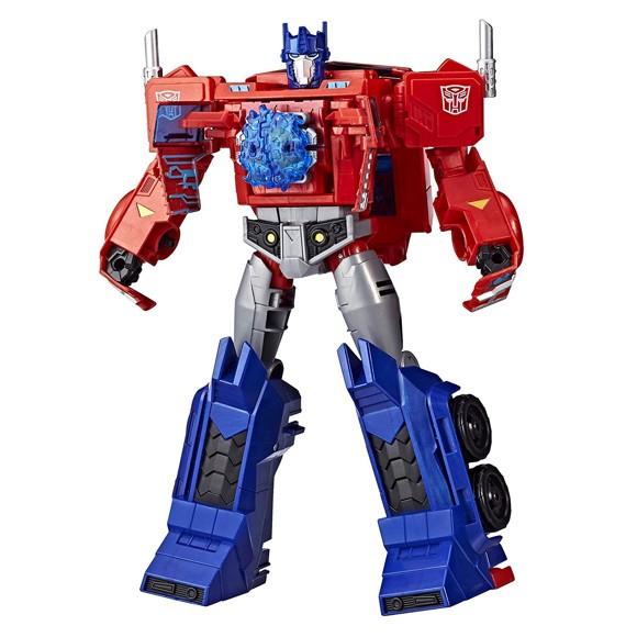 Transformers - Cyberverse Ultimate Optimus Prime 30cm (E2067)