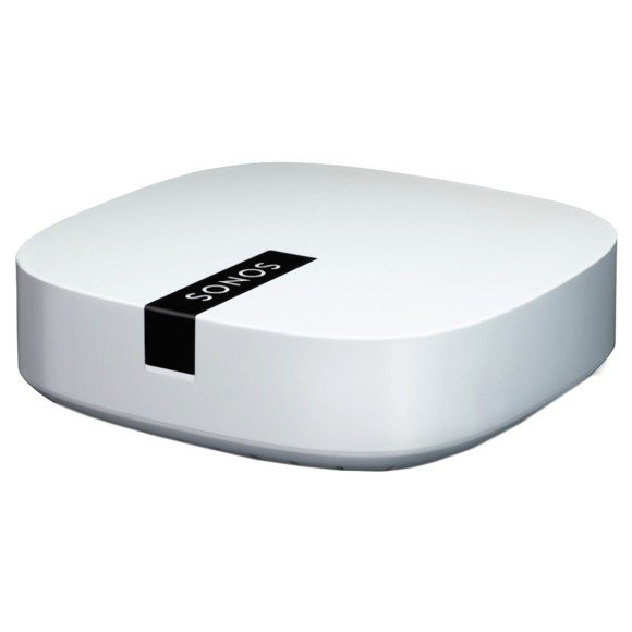 Sonos - BOOST Wireless Performance Component