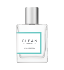 Clean - Warm Cotton EDP 60 ml - Redesign