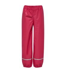 LEGO Wear - Rain Pants - Red