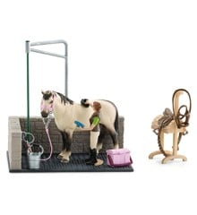 Schleich - Horse wash area (42104)