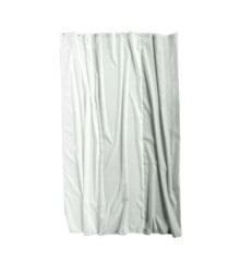 HAY - Aquarelle Shower Curtain - Vertical Eucalyptus (507917)
