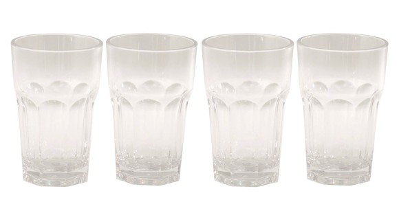 Outwell - Orchid Tumbler Set Of 4 (650938)