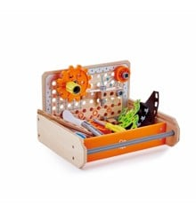 Hape - Science Experiment Toolbox (6133)