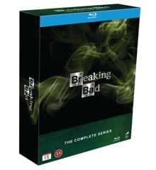 Breaking Bad - Complete Series Blu Ray