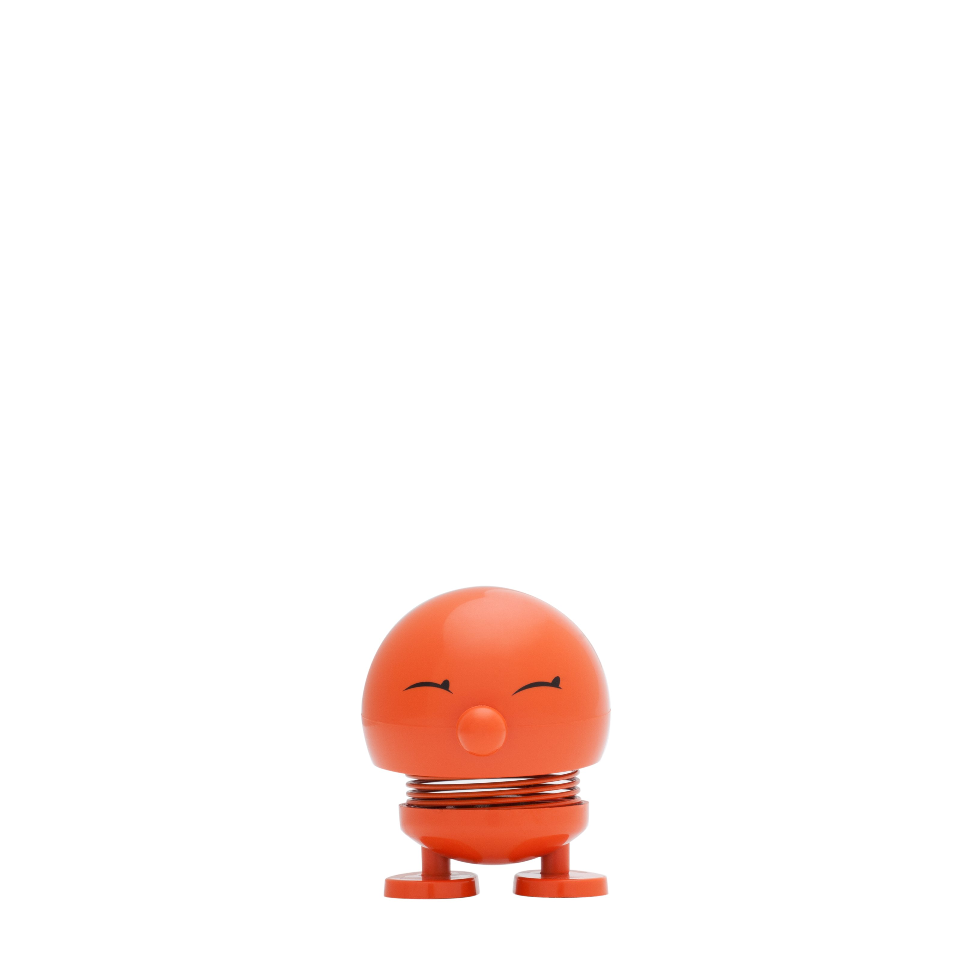 Hoptimist - Baby Bimble - Orange