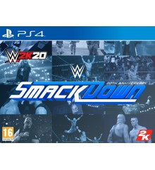 WWE 2K20: Collectors Edition