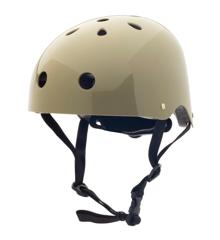 Trybike - CoConut Cykelhjelm, Vintage Grøn (M)