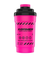 X-GAMER - Shaker 4.0 500ml - Magenta Bottle