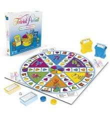 Hasbro - Trivial Pursuit - Familie Udgaven (DK) (E1921108)