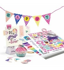 Top Model - DIY Paper Fun Book (048575)