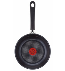 Tefal - Jamie Oliver Everyday Stainless Steel Frying Pan - 24 cm (H8050474)