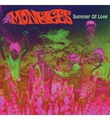 Monkees - Summer Of Love (Limited Edition) - Vinyl